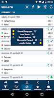 Screenshot of Serie A Pro