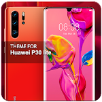 Theme for Huawei P30 Lite 1.3