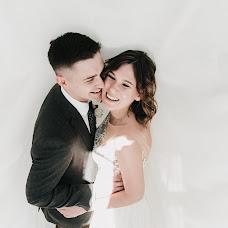Wedding photographer Artem Mishenin (mishenin). Photo of 08.10.2017