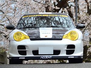 996ターボ  のカスタム事例画像 accent996さんの2020年03月29日12:26の投稿