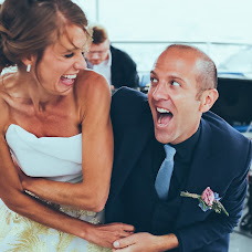 Wedding photographer Luke Bell (lukebellphoto). Photo of 12.02.2017