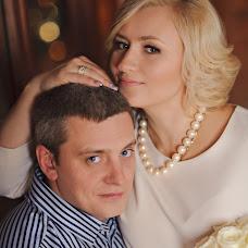 Wedding photographer Olga Novozhilova (olia-k). Photo of 05.02.2016