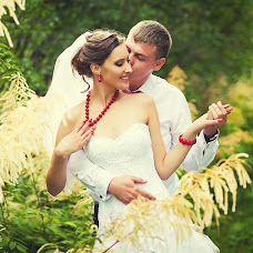 Wedding photographer Ilya Kalmin (ikalmin). Photo of 18.09.2015