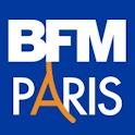 BFM Paris icon
