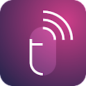 Telepad - mouse & keyboard icon