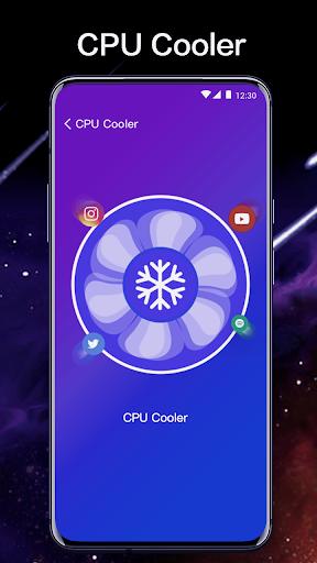 Wind Speed Cleaner screenshot 3