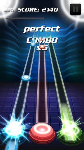 Rock Beat 1.0.1 Mod screenshots 2