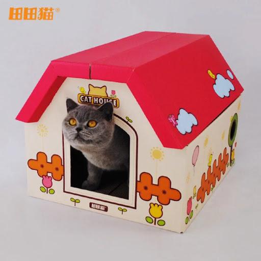 貓咪幸福生活館