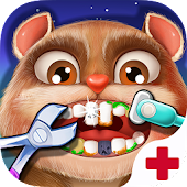 Pev Vet Dentist - Fun Games