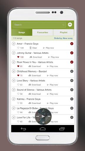 Nhac hoa tau nhac khong loi apk download | apkpure. Co.