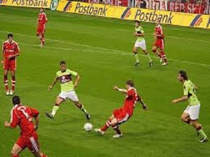 كرة القدم الأندية العربية 2015