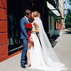 Wedding photographer Evgeniya Kimlach (Evgeshka). Photo of 22.08.2018