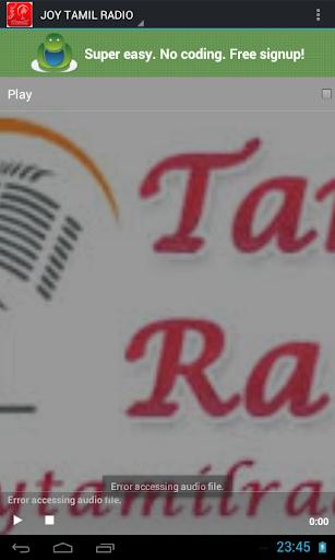 JOY TAMIL RADIO