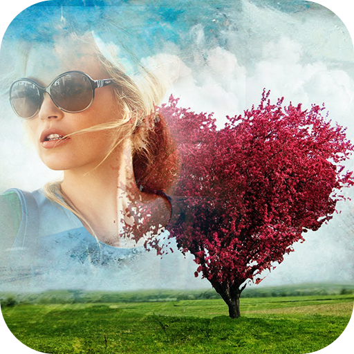 Love Tree Photo Frame Android APK Download Free By World Photography