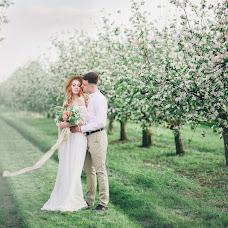Wedding photographer Marina Tunik (marinatynik). Photo of 03.05.2018