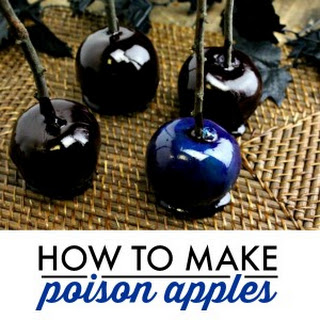How to Make Poison Apples