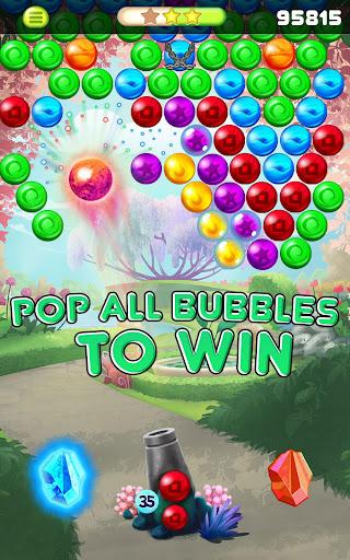 Bubble Eden