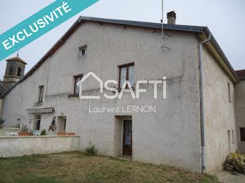 maison à Betaucourt (70)