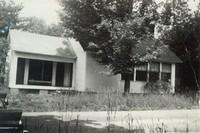 Guilford Wellman School House