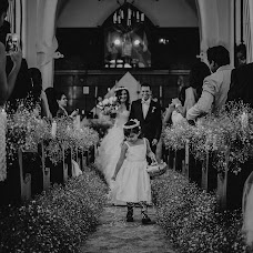 Wedding photographer Juan luis Jiménez (juanluisjimenez). Photo of 08.01.2016