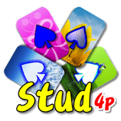iPoker Stud Showhand (4p)