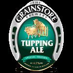 Grainstore Tuppling Ale