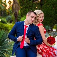 Wedding photographer Irina Mets (irinamets). Photo of 24.11.2015
