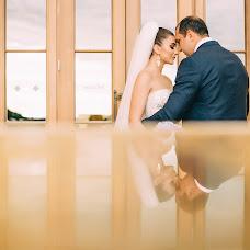 Свадебный фотограф Эдуард Бугаёв (EdBugaev). Фотография от 08.11.2018