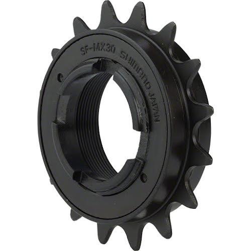 """Shimano MX30 16t Freewheel 3/32"""" Chain"""