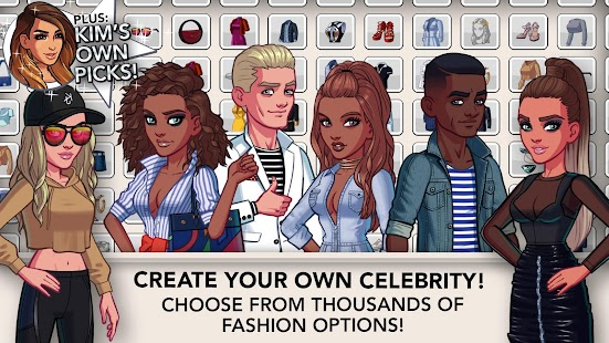 KIM KARDASHIAN: HOLLYWOOD- screenshot thumbnail