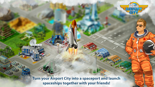 Airport City screenshot 15