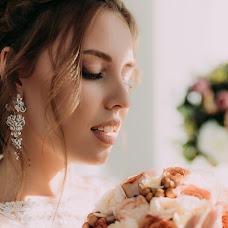 Wedding photographer Angelina Troeglazova (TriA). Photo of 10.01.2017