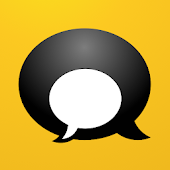 SIMSme Private – der sichere Messenger icon