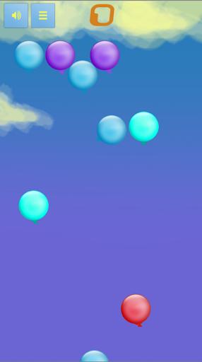 無料解谜AppのColored Sky|記事Game