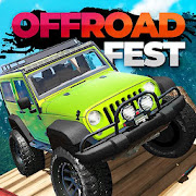 Offroad Fest – 4×4 SUV Simulator Game MOD APK 0.2 (Unlimited Money)