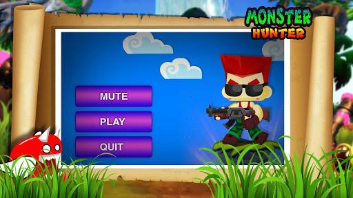 Monster Kill Hunter