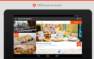Screenshot of Restaurantes.com