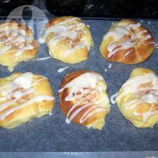 Kolaches (Czech Pastries)