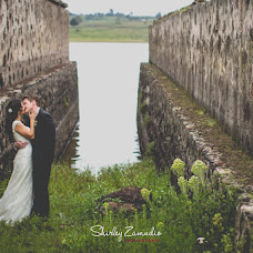 Wedding photographer SHIRLEY ZAMUDIO (shirleyzamudio). Photo of 24.02.2016