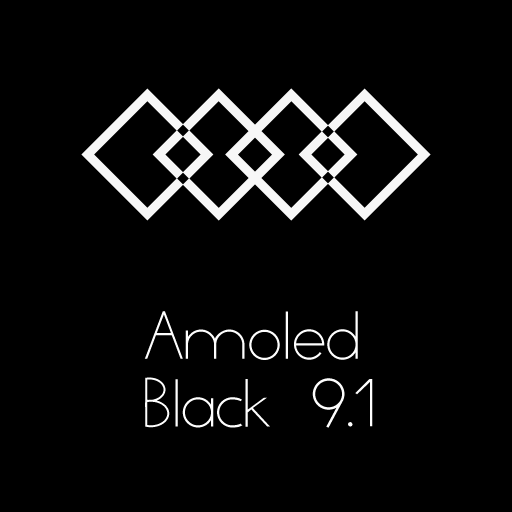 Pure Black Theme For EMUI 9 1 AMOLED devices - Apps on Google Play