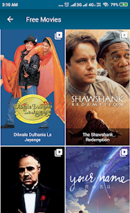 Free Full Movies App Download For Android 5