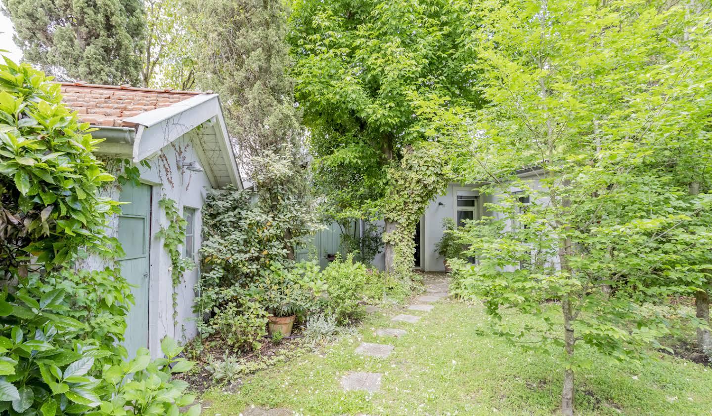 Maison avec jardin et terrasse Bordeaux