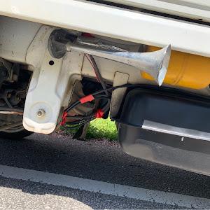 アクティトラックのカスタム事例画像 🎌直線番長🎌さんの2020年04月06日16:11の投稿