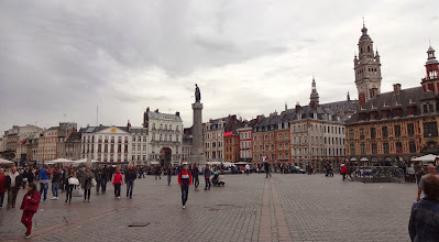 Photo: Lille, France