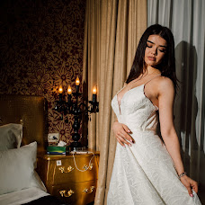 Wedding photographer Andrei Salpuc (AndreiSTudio). Photo of 16.03.2018