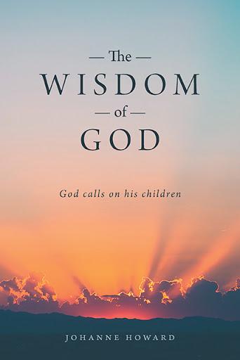 The Wisdom of God cover