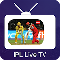 IPL Live TV 2020: Live Score, Ball by Ball icon