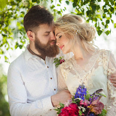 Wedding photographer Tatyana Makarova (Taanya86). Photo of 28.02.2017