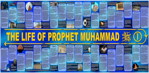 Life of Prophet Muhammad PBUH - Apps on Google Play