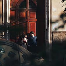 Wedding photographer Alexandros Spyriadis (id42663125). Photo of 01.06.2017